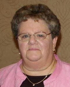 Eleanor Burley